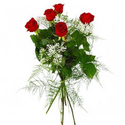 skicka blommor umeå
